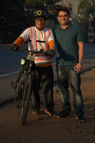 1st Check Point. Dr. Bhupendra Arya and Dr. Harshwardhan Arya